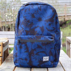 Herschel Supply Co. Classic Floral Backpack